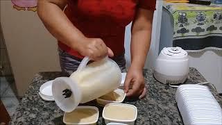 Receita Pequena: Sabão de sal no liquidificador