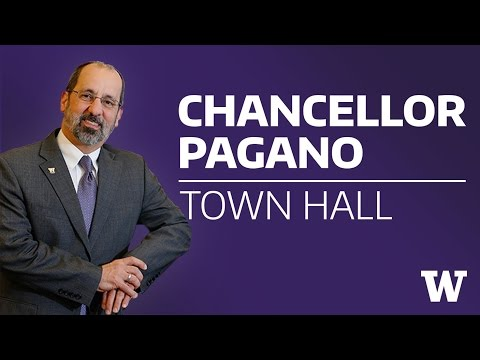 UW Tacoma Chancellor's Town Hall meeting - 2/24/17