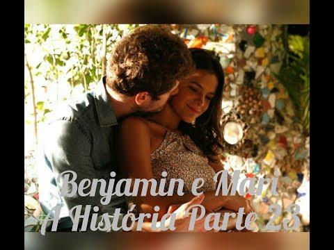 Benjamin e Mari A História Parte 23