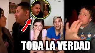 Lizbeth Rodríguez Regresó Con Tavo |  Yao Cabrera Cancelado | Luisito Comunica Se Enfada Con La Ley