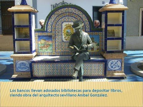 PASEANDO POR ISLA CRISTINA (Huelva)