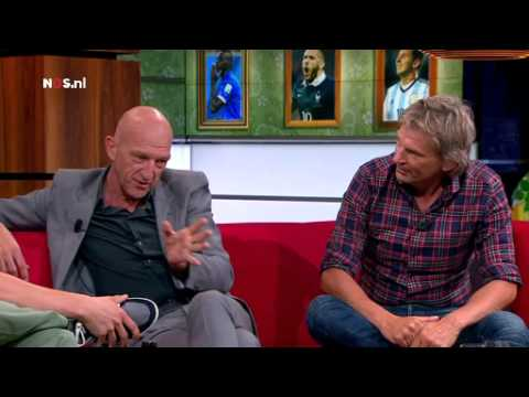 Discussie over Van Gaal | WK Voetbal 2014