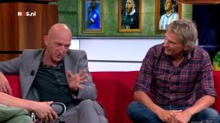 Discussie over Van Gaal   WK Voetbal 2014