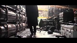Фантастическая четверка (русский трейлер) [2015] hitkino.com