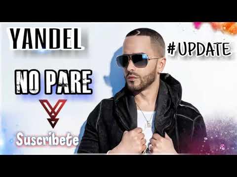 No Pare - Yandel [Álbum]