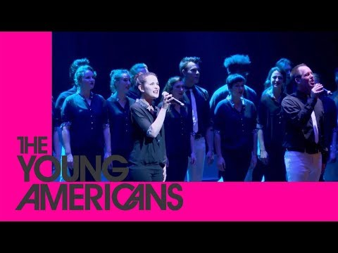 The Young Americans - Three Elements Together