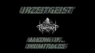 Rauhnacht - Urzeitgeist