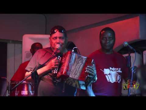 La Semilla De Cajuil - El Maestro Pedron Y Su Tipico - Rumba Deluxe Bar And Lounge  Santo Domingo