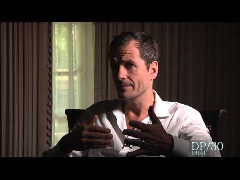 FANTASTIC BEASTS AND WHERE TO FIND THEM Junket interview - David Heyman clip