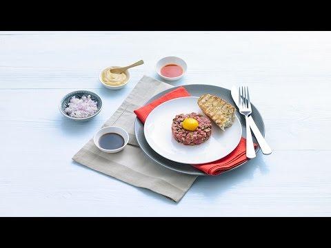 Steak tartaar - Allerhande