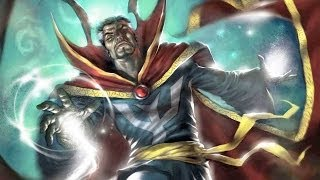 DOCTOR STRANGE Movie Eyeing Directors
