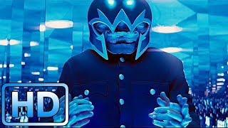 Битва между мутантами Шоу и Ксавьера / Люди Икс: Первый класс (2011)