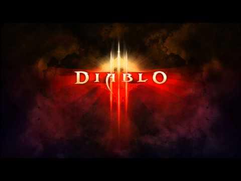 Diablo 3 Beta Soundtrack - Fields Of Misery