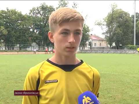 Стартував шостий турнір з футболу пам'яті Богдана Дебенка