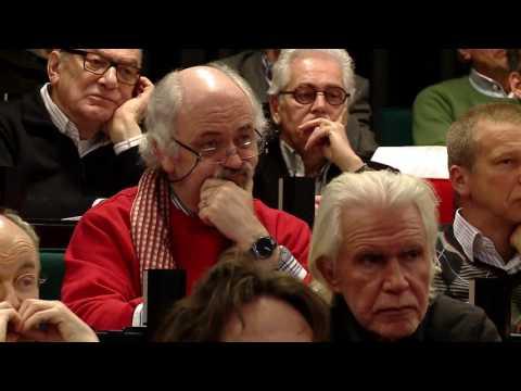 Collegereeks Studium Generale Honderd Jaar relativiteit - College 2.1 Docent: dr. Gerard Bodifée, as