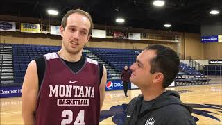 #GrizHoops Update with Bobby Moorehead - 1/12/19