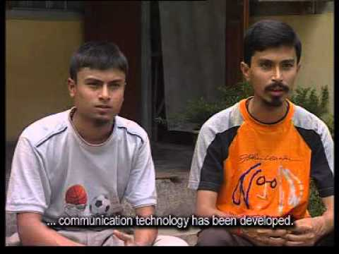 Trailokya Chandra Bora Cnn Video