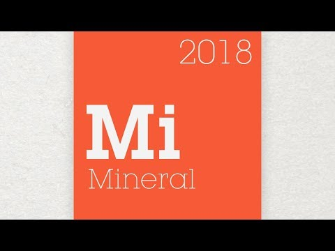 MINERAL [mini-album instrumental]