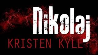 NIKOLAJ - Kristen Kyle || Booktrailer Ufficiale.