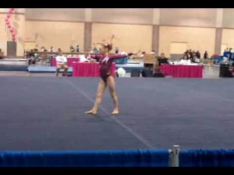 level 10 gymnastics