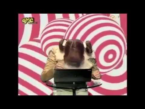 IU The Laughing Ahjumma (Compilation)