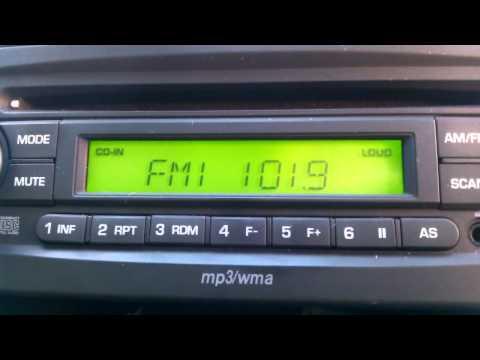 XHCAM 101.9 FM San Francisco de Campeche, Campeche