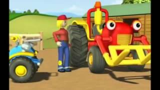 Traktor Tom Nederlands