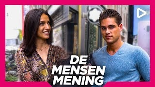 'Ik ben model in China!' - De Mensenmening | SLAM!