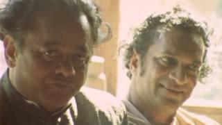 "Ravi Shankar - ""Frenzy And Distortion"" (alternate mix from the film ""Raga"", 1971)"