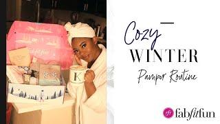 Baixar Cozy Winter Pamper Routine | FabFitFun Unboxing!