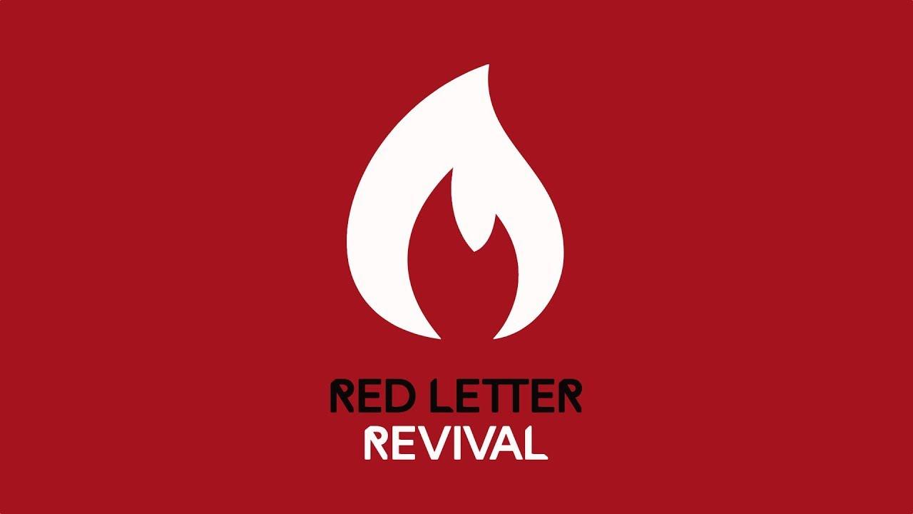 Red Letter Revival.Red Letter Revival Lynchburg Va Live Stream Youtube