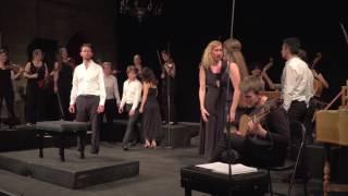 Dido and Aeneas a Festival de Peralada