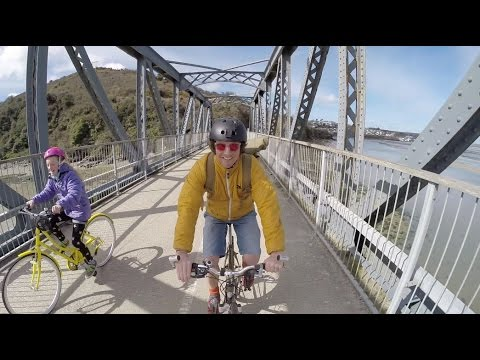 GoPro Bike Mounts: Capture the Action with Martin Dorey