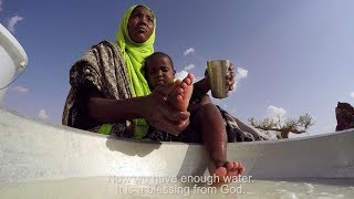 Somalia: the fight to keep famine and disease at bay
