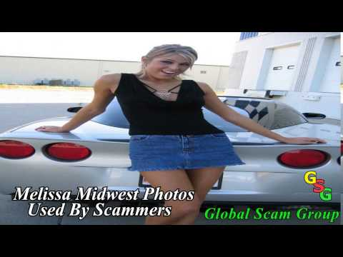 Stolen Photos Melissa Midwest Used By Scammers