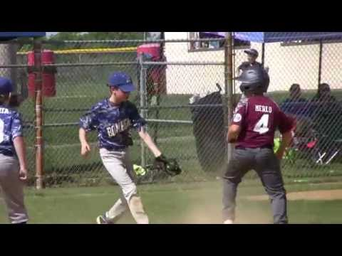 Lehigh Valley Force vs Lehigh 5 29 2016