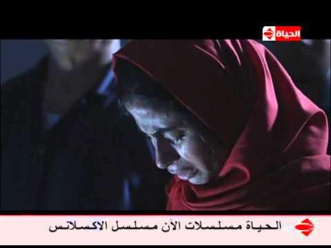 شاهد لحظة توقف القلوب وتنفيذ حكم الإعدام فى 'روبى' على يد عشماوى ... الحلقة 29 من مسلسل سجن النسا
