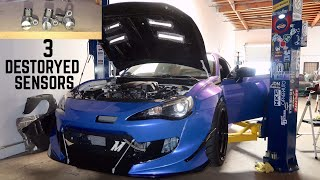 Finding out what's been killing my brz