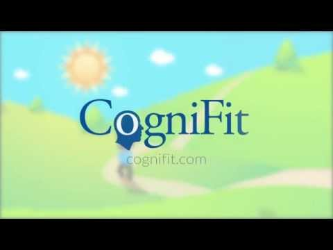 What's the CogniFit Brain Fitness Program?