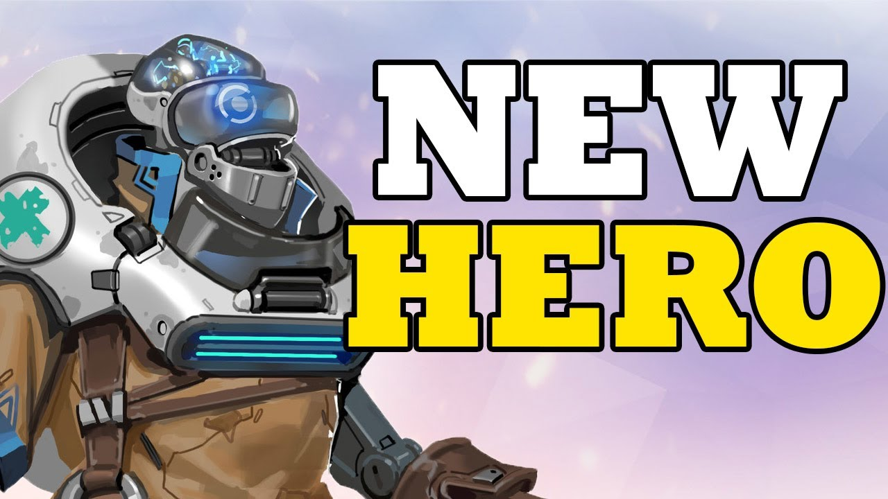 Overwatch new hero coming soon youtube overwatch new hero coming soon buycottarizona