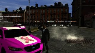 Lcpdfr Mobile Alabama Clan- Breast Cancer Awareness Patrol