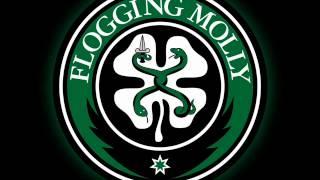 Flogging Molly - Grace Of God Go I (HQ) + Lyrics