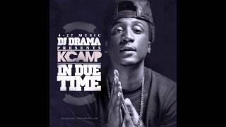 K Camp Think About It Ft Cyhi The Prynce @kcamp427