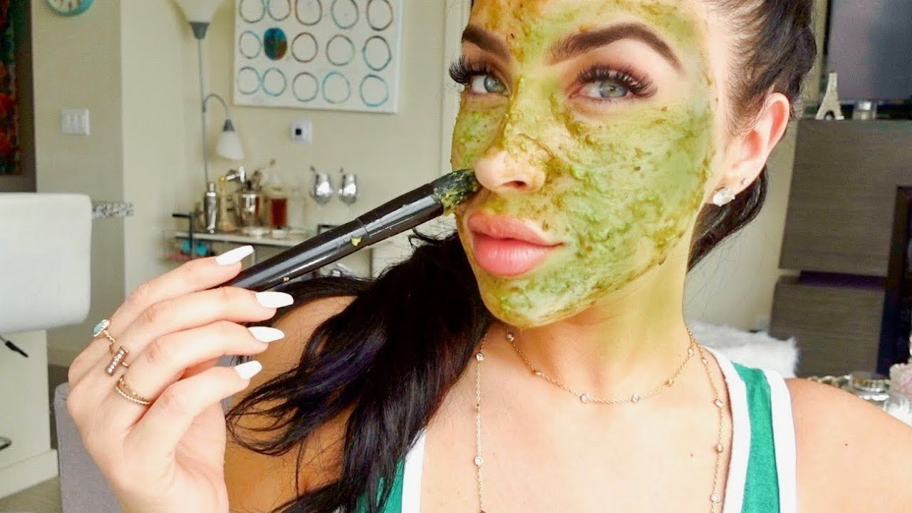 how to get a smooth face