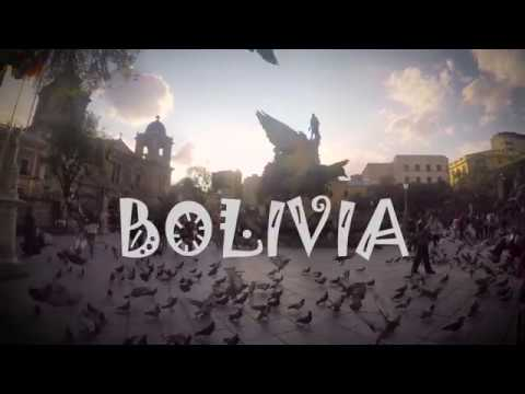 Bolivia, adventure travel
