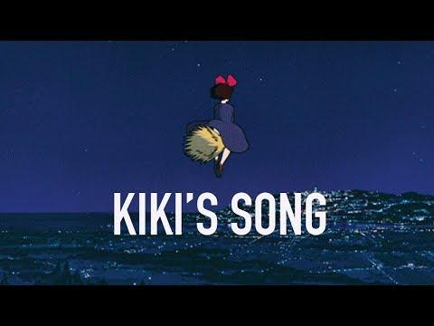 Mree - Kiki's Song (Lyric Video)