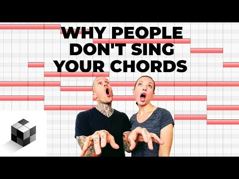 "How to Write a Chord Progression | ""Chords Can Sing"" Music Theory Hack"