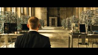 Трейлер HD Джеймс Бонд 007 Координаты Скайфолл 2012