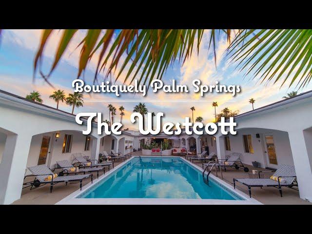 The Westcott Hotel – Hotel Tour