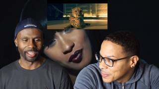 CARDI B- Bodak Yellow (REACTION!!!)